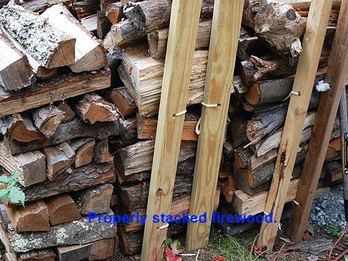Dan S Firewood Facts